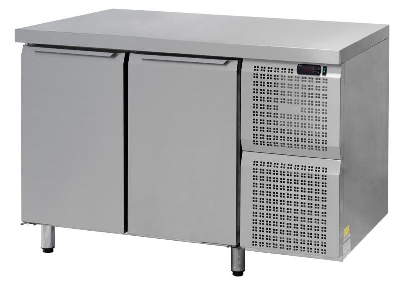 Стол холодильный низко температурный