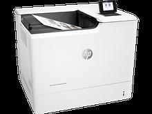 HP J7Z99A Принтер лазерный цветной LaserJet Enterprise M652dn