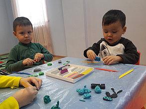 """""""Балабакша"""" на казахском языке обучения"""