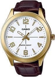 Мужские часы Casio MTP-VX01GL-7BUDF
