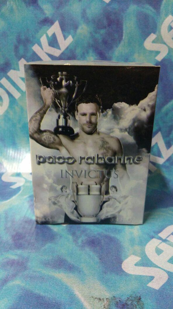 Paco Rabanne Invictus (100 ml)