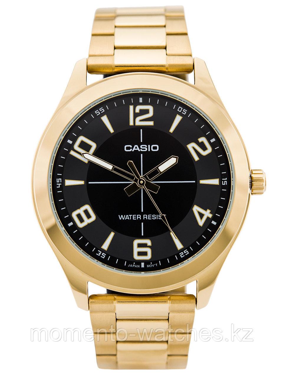 Мужские часы Casio MTP-VX01G-1BUDF