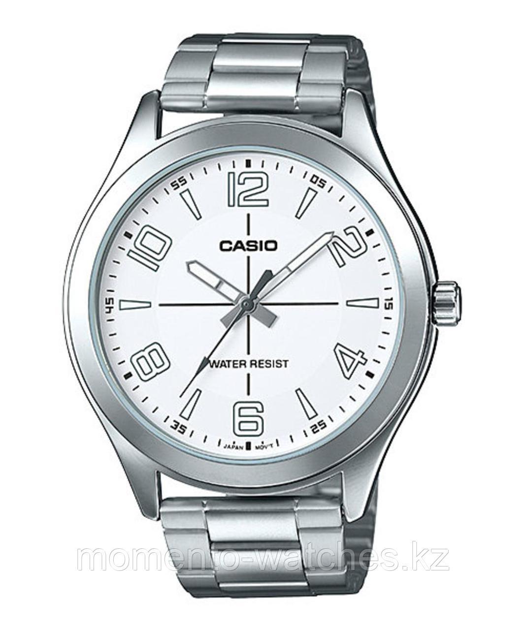 Мужские часы Casio MTP-VX01D-7BUDF