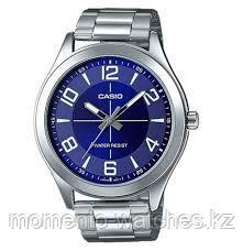 Мужские часы Casio MTP-VX01D-2BUDF