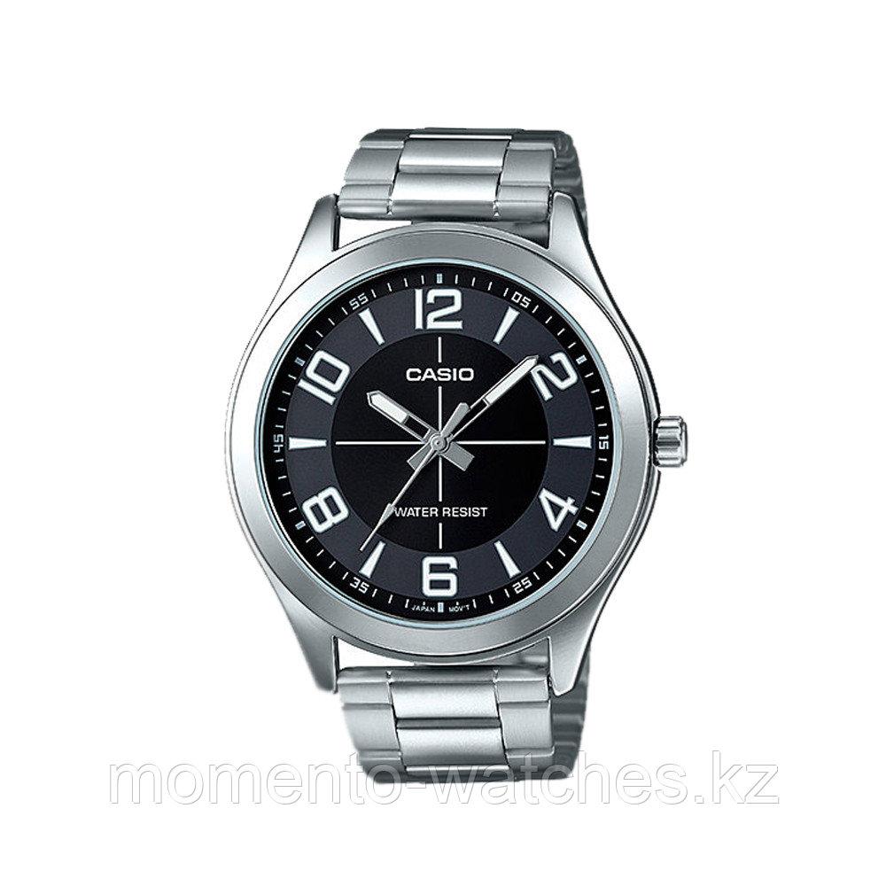 Мужские часы Casio MTP-VX01D-1BUDF