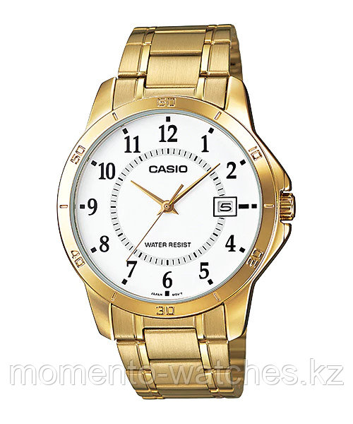 Женские часы Casio LTP-V004G-7BUDF