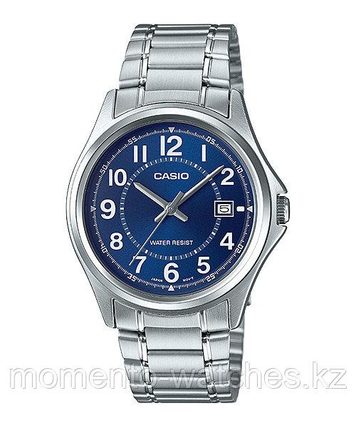 Мужские часы Casio MTP-1401D-2ADF