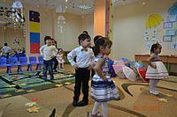 Развивиющий детский центр на казахском языке обучения