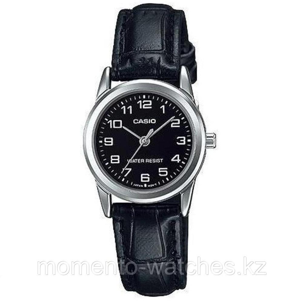 Женские часы Casio LTP-V001L-1BUDF