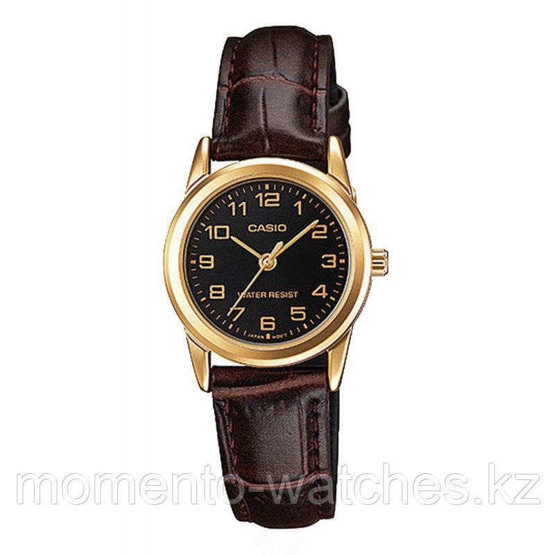 Женские часы Casio LTP-V001GL-1BUDF