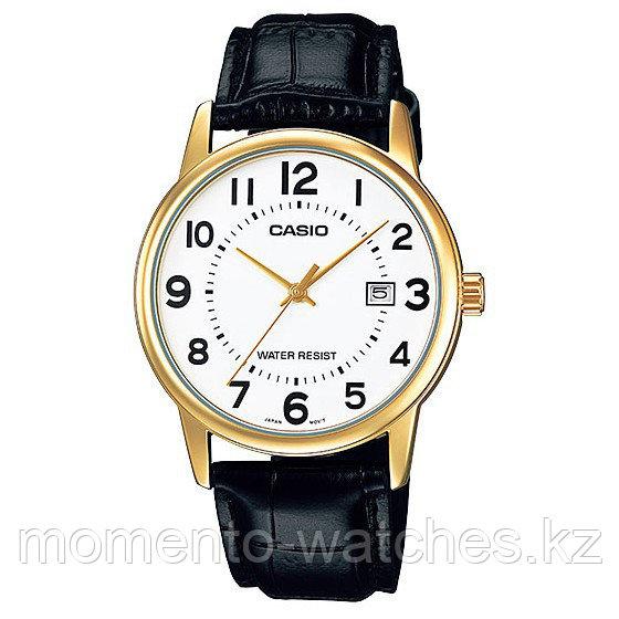 Мужские часы Casio MTP-V002GL-7BUDF