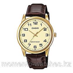 Мужские часы Casio MTP-V001GL-9BUDF