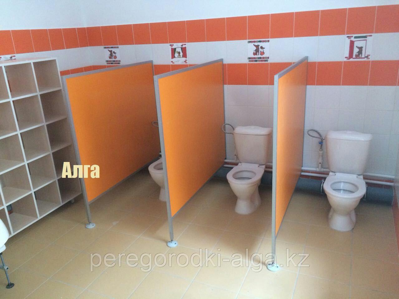 Детская туалетная кабина из ЛДСП 16 мм