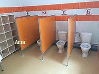 Детская туалетная кабина из ЛДСП 16 мм, фото 1