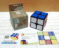 Кубик Рубика MoYu 2x2 GuanPo 2 (ГуанПо)