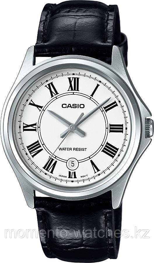 Мужские часы Casio MTP-1400L-7ADF