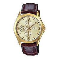 Мужские часы Casio MTP-V301GL-9AUDF
