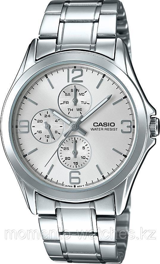 Мужские часы Casio MTP-V301D-7AUDF