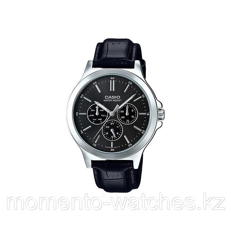Мужские часы Casio MTP-V300L-1AUDF