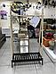 Вешалка напольная для одежды JENNET, фото 4