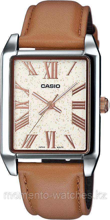 Мужские часы Casio MTP-TW101L-7AVDF