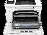 HP K0Q21A Принтер лазерный черно-белый LaserJet Enterprise M609dn (A4), фото 2