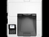 HP K0Q21A Принтер лазерный черно-белый LaserJet Enterprise M609dn (A4), фото 3