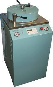 ВКа-75-ПЗ стерилизатор паровой автоматический с возможностью выбора режимов стерилизации