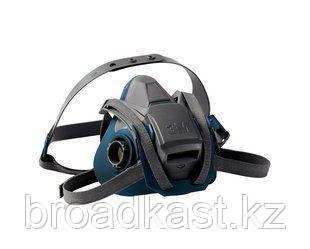 3М™ 6501QL Полумаска