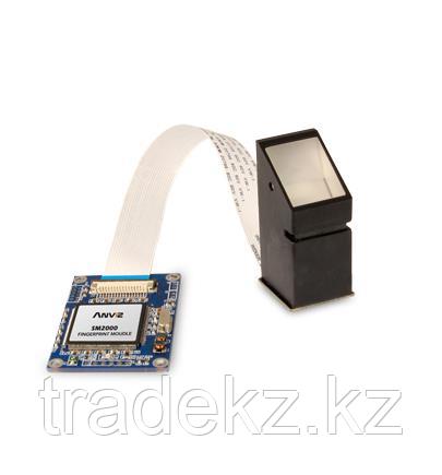 Встраиваемый оптический считыватель отпечатков пальцев Anviz SM2000 OEM, фото 2