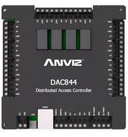 IP контроллер для СКУД с поддержкой 4-х точек прохода Anviz SAC844