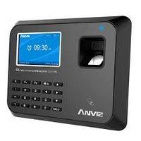 Биометрический терминал контроля доступа и учета рабочего времени Anviz C5