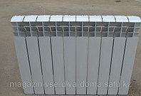Радиаторы алюминиевые 350/90