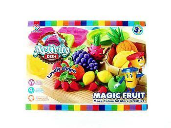 Магические фрукты
