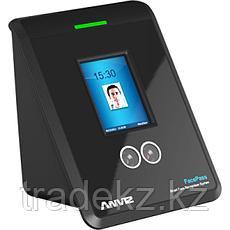 Прибор учета рабочего времени с распознаванием лица Anviz FacePass PRO, фото 2