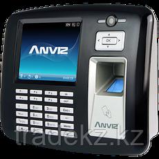 Мультимедийный терминал контроля доступа и учета рабочего времени Anviz OA1000, фото 2