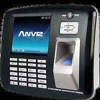 Мультимедийный терминал контроля доступа и учета рабочего времени Anviz OA1000 Mercury