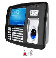 Мультимедийный терминал контроля доступа и учета рабочего времени Anviz OA1000 PRO