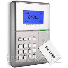 Биометрический терминал контроля доступа и учета рабочего времени Anviz OC500