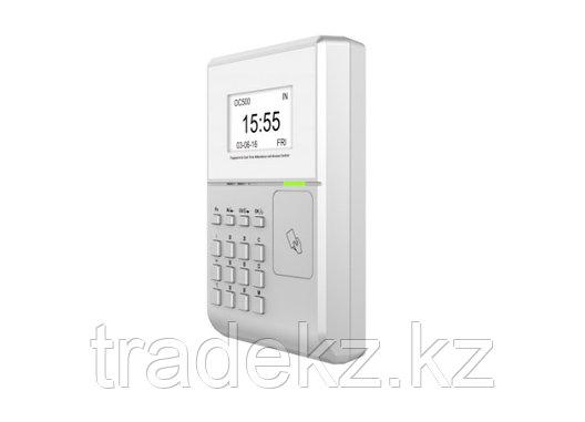 Биометрический терминал контроля доступа и учета рабочего времени Anviz OC500, фото 2