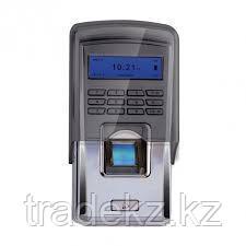 Уличный прибор контроля и учета рабочего времени со сканером отпечатка пальца ANVIZ T50М