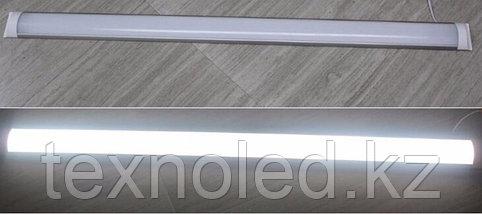 Линейный светильник 120см/60W/6500К  самый яркий, фото 3