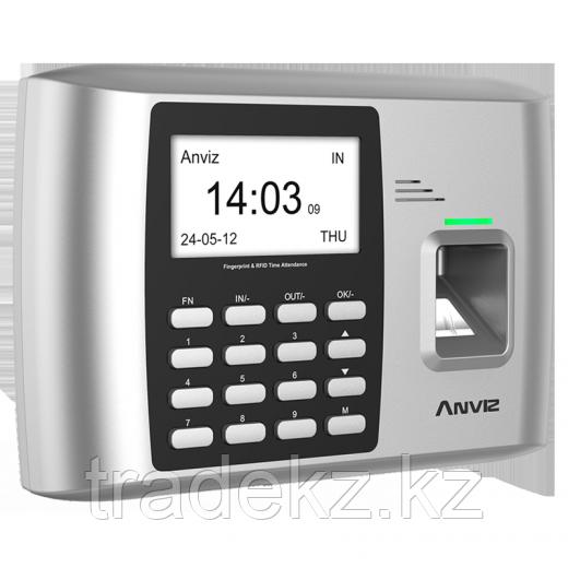 Биометрический терминал учета рабочего времени Anviz A300