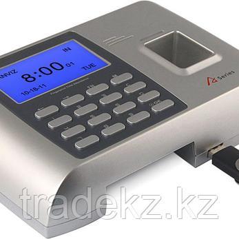 Биометрический терминал учета рабочего времени Anviz A300, фото 2