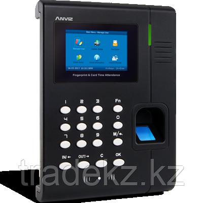 Биометрический терминал учета рабочего времени Anviz C2 web