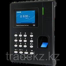 Биометрический терминал учета рабочего времени Anviz C2 web, фото 3