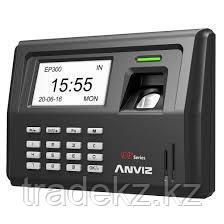 Терминал учета рабочего времени Anviz EP300 (без батареи, без считывателя карт)