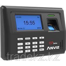 Терминал учета рабочего времени Anviz EP300 (без батареи, без считывателя карт), фото 2