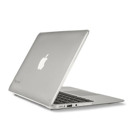 "Чехол, Speck, SPK-A2715, SeeThru MacBook Air with Dual Mic 11"", Прозрачный"