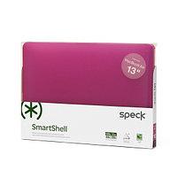 "Чехол, Speck, SPK-A2185, Hot Lips Pink, MacBook Air 13"", Розовый, фото 3"